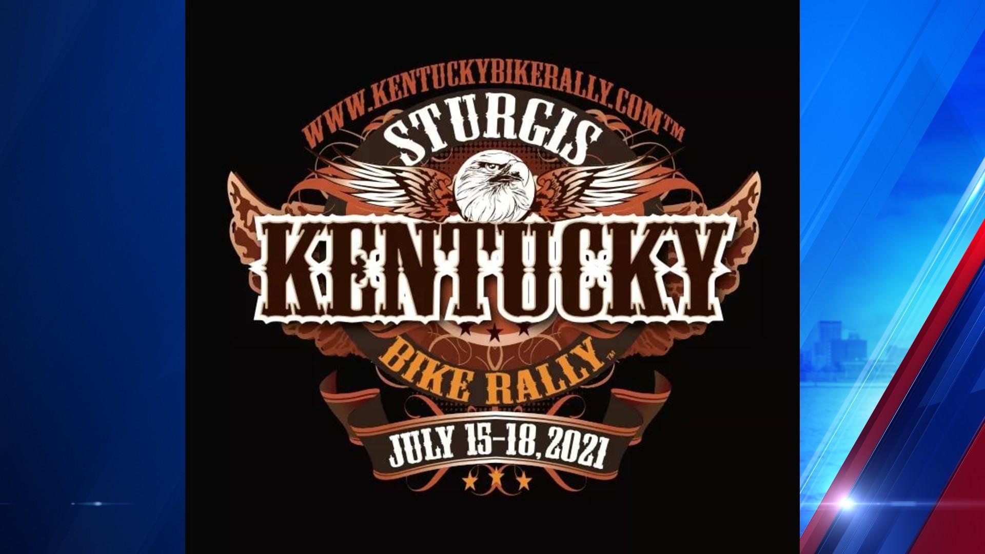 Sturgis Kentucky Bike Rally 2021