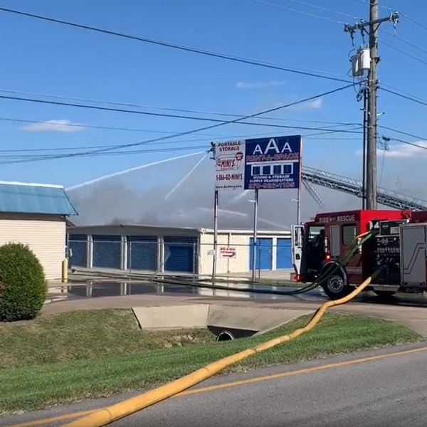 AAA Rent-A-Space facility in Owensboro, KY